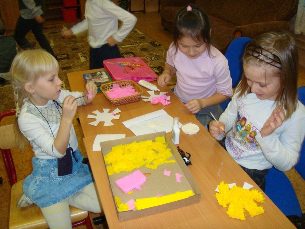 Школьные конкурсы по творчеству